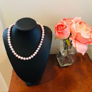Jewelry - Pastel Purple and Pink Pearls from Bangladesh